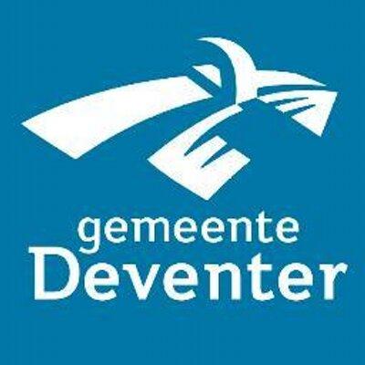 Logo Gemeente Deventer