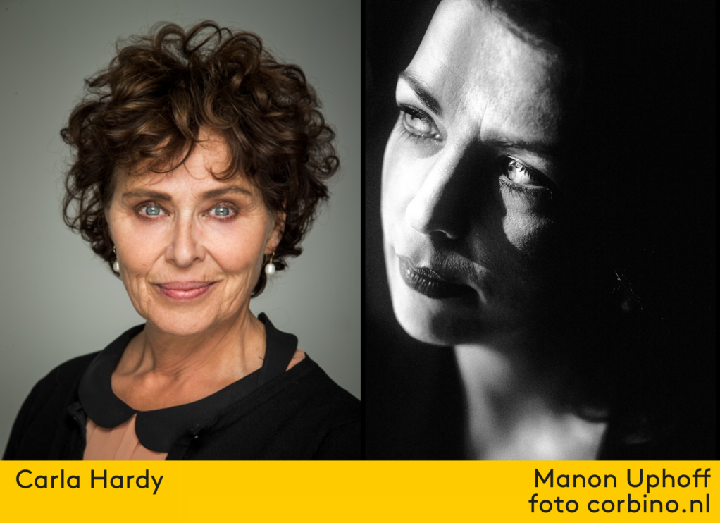 CarlaHardy-ManonUphoff-Poep