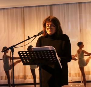 Olga Zuiderhoek leest Edith Pearlman