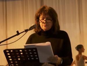 Olga Zuiderhoek leest Donald Barthelme